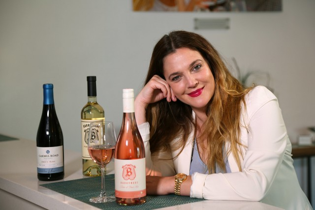 Celebrity Wines 1