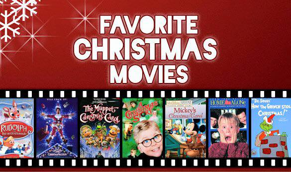 top 10 best christmas movies best christmas movies - Top 10 Best Christmas Movies