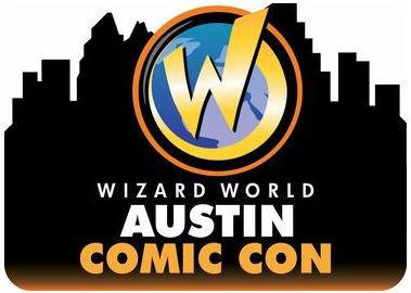 Austin Comic Con