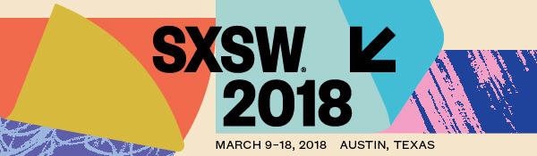SXSW 2018