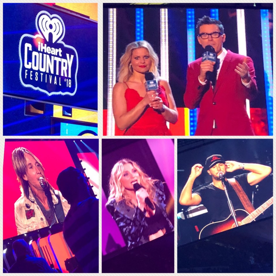 iHeart Country Fest