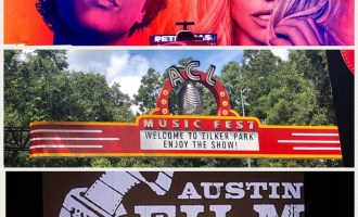 Celebrities in Austin