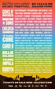 ACL Fest 2019