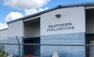 Panther Field House