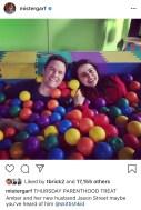 Instagram @Mistergarf