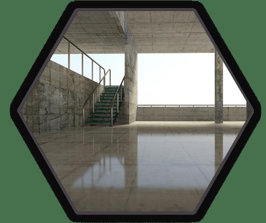 Polished Concrete Service