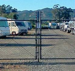 rv storage, truck storage, bay area vehicle storage