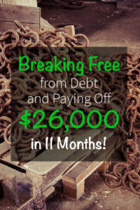 breaking-free-from-debt-pinterest