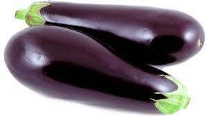 Eggplant. Photo courtesy of www.vegan-magazine.com