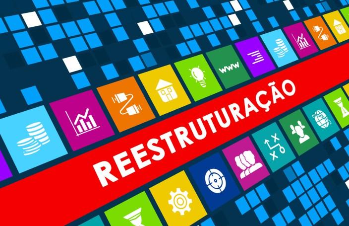 reestruturação