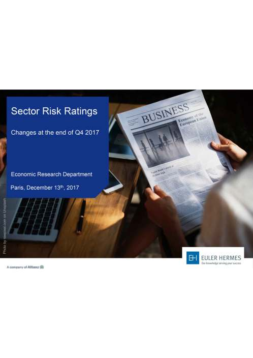 Sector Risk Ratings