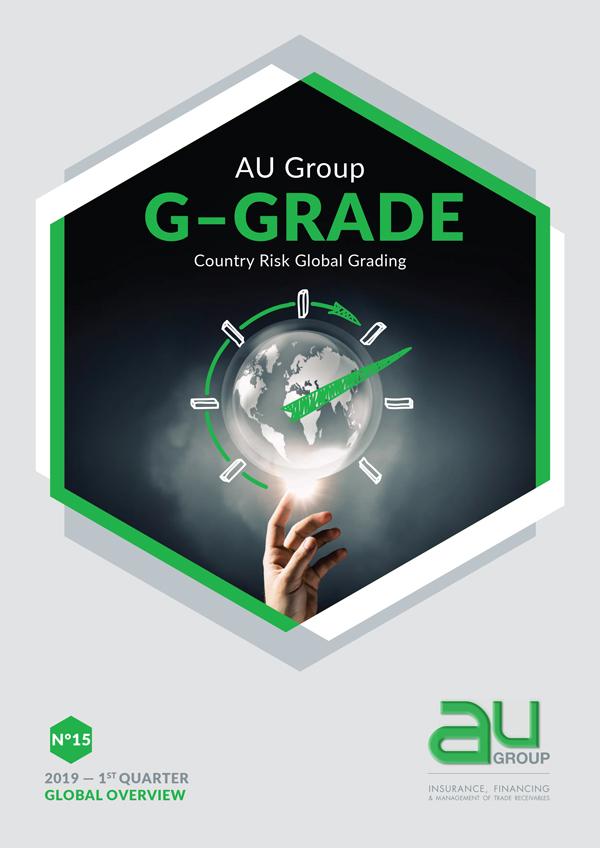 N°15 G-Grade Q1 2019