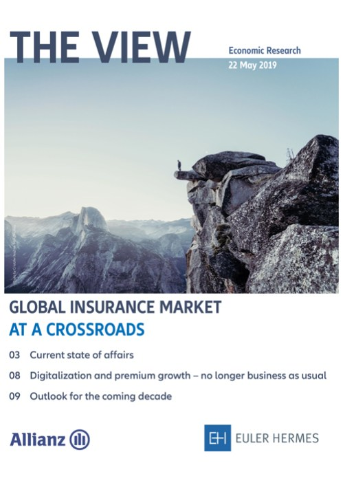 Global insurance markets at a crossroads