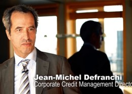 Jean-Michel Defranchi - Groupe Roullier