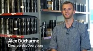 Témoignage Duco - Alex Ducharme