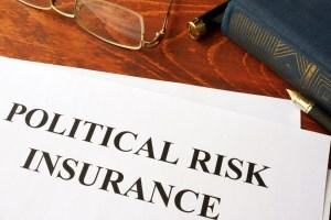 risque politique