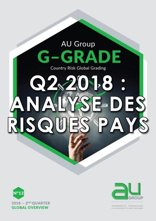 G-Grade 2ème trimestre 2018