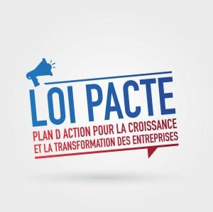 Loi PACTE