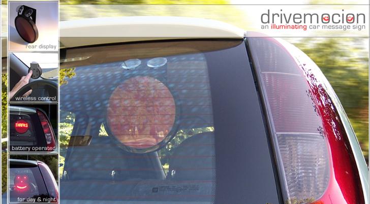 Drivemocion