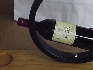 L'anneau du Vin