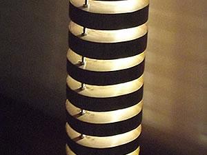 Tranches de lumière