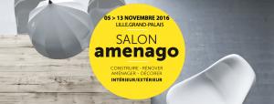 Salon amenago 2016 - Lille Grand-Palais