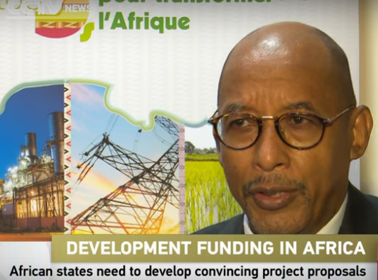 African states need to develop convincing project proposals