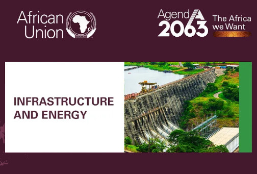 AU Infrastructure and Energy