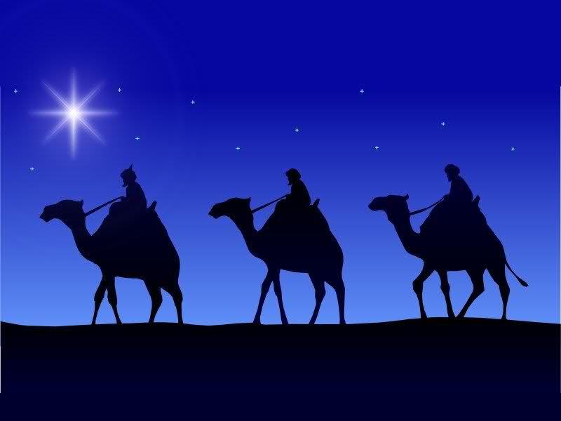 Jesus Light Stable