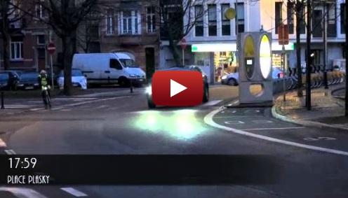 """Vidéo """"Et après - Bruxelles"""""""