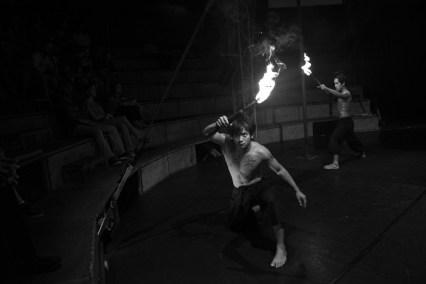 Cirque Phare Siem Reap
