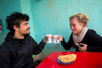 Cuisine bolivienne