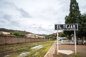 Train de Sucre à Potosi