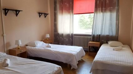 Old Tallinn Y Hostel @ Michel Dvorak / www.au-tournant.org