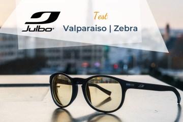 Julbo Valparaiso Zebra