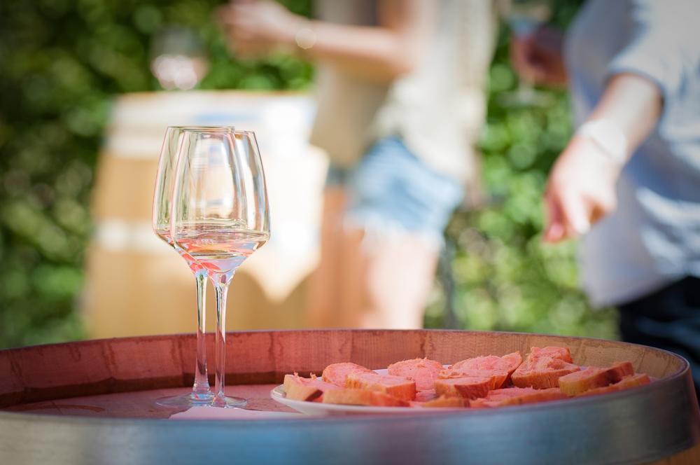 La Maison des vins de l'Entre-Deux-Mers