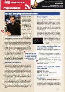 Interview - La Lettre Pro