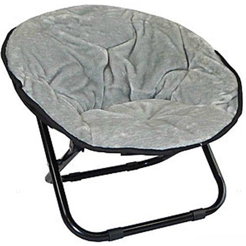 fauteuil relax gris pour chien difac auberdog