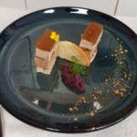 repas gastronomique en haute loire