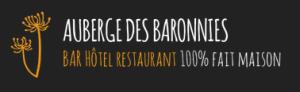 Logo - L'auberge de Baronnies