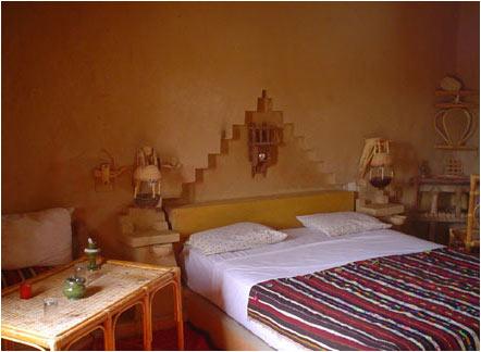 Hotel Dunas Sahara Marrocos