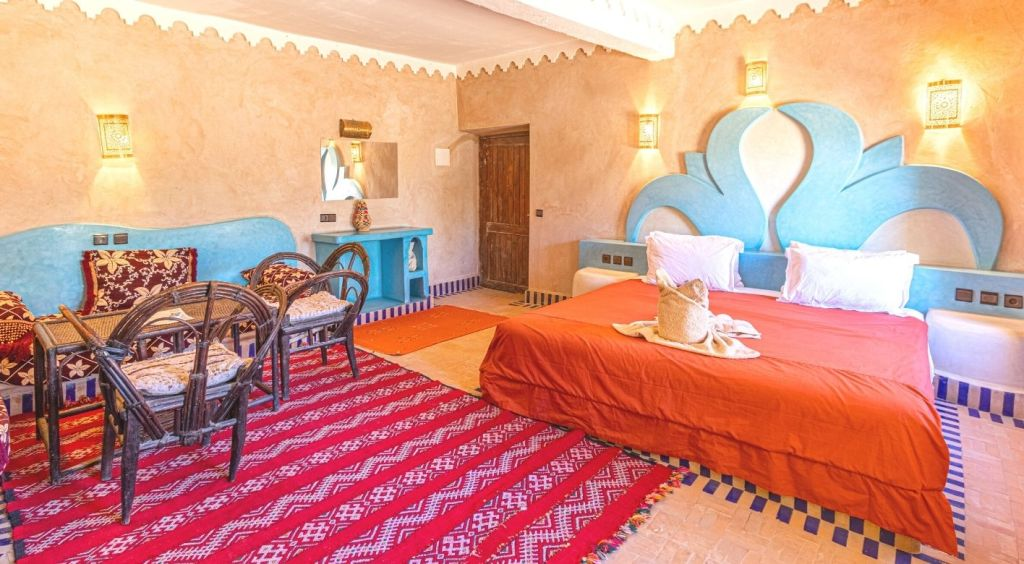 Hotel in Merzouga