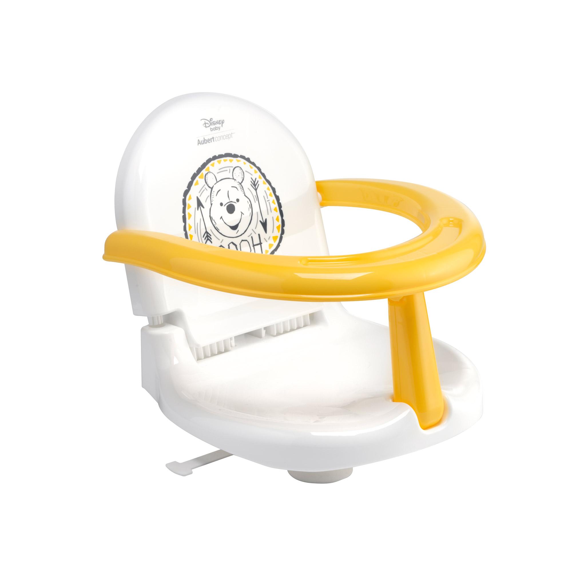 anneau de bain winnie