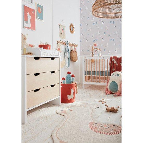 tapis bebe enfant aubert