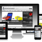 responsive e commerce ubicom