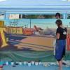 Michelle-Auboiron-Neon-Boneyard-peinture-live-a-Las-Vegas-9 thumbnail
