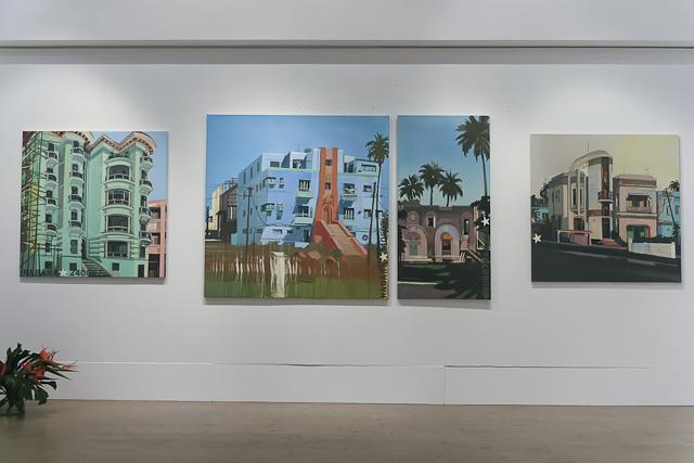 exposition-paint-in-la-habana-peintures-michelle-auboiron-paris-kiron-galerie-19