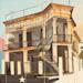 Toile de la Havane de Michelle Auboiron