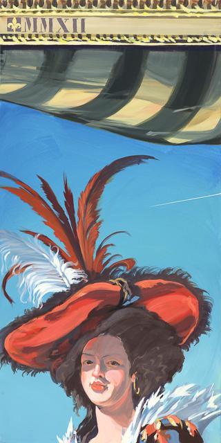 ma-vie-de-chateau-peinture-michelle-auboiron-09-un-ange-passe-60x120