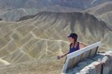 Michelle-Auboiron-Death-Valley